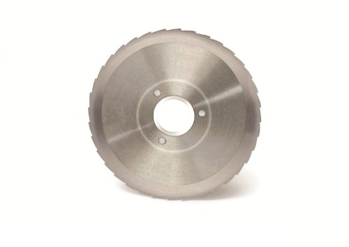 Chef`s Choice Non-serrated Blade for Model 610 Food Slicer - Stainless Steel - Serrated