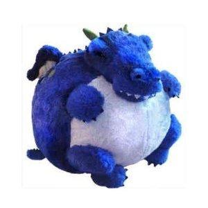 15 Blue Dragon Plush