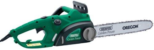 Draper 35485 400 mm 230-Volt 1,800-Watt Chain Saw