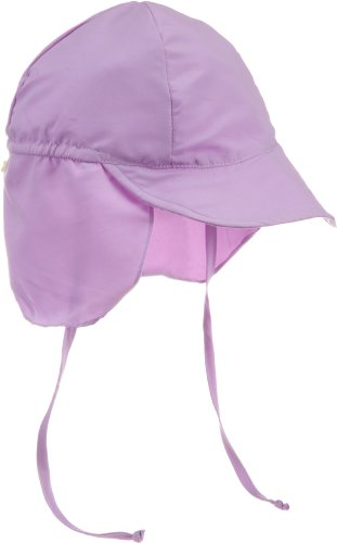Click here to view more images. Get i play. Unisex Baby Solid Flap Sun  Protection Hat 1bfdf10f2ce4