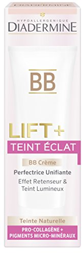 Diadermine - Ascensore BB Cream Sublime Naturale Tinta - 50ml