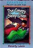 The Creepy Sleep-Over (The Cul-de-Sac Kids #17) (0613231929) by Lewis, Beverly