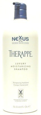 Nexxus Therappe Luxury Moisturizing Shampoo 1 lt (Case of 6)