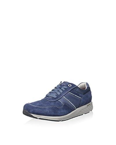 Rockport Sneaker Ts Laceup  [Blu]