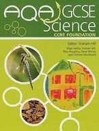 Aqa Gcse Science Core Foundation Student's Book
