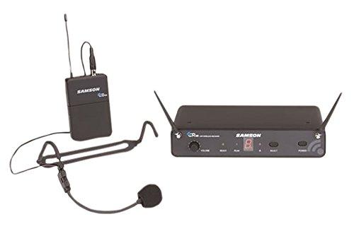 Samson CONCERT 88 UHF Fitness System - F (863-865 MHz)
