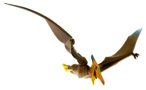 Picture of Mattel Xtractaurs Wingstorm ThePteranodon Figure (B0029LI0YG) (Mattel Action Figures)
