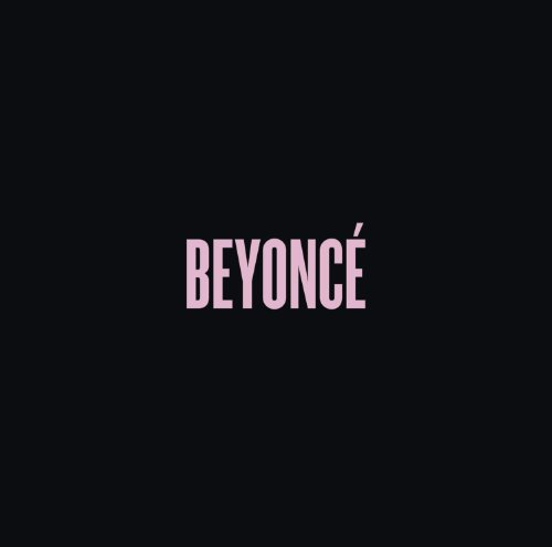 Beyoncé by Beyoncé Knowles