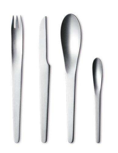 Arne Jacobsen - Geschenkbox, 4 Teile