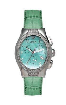 AQUA MASTER 0113MVY1975 - Reloj para mujeres