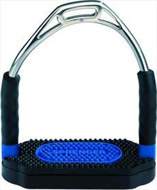 Sprenger Bow Balance Stirrups-4 3/4