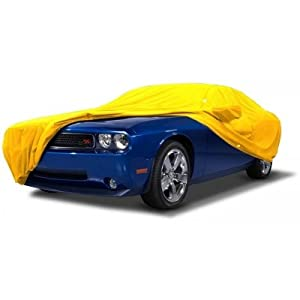 Covercraft Custom Fit Car Cover for Buick Reatta - WeatherShield HP Series Fabric