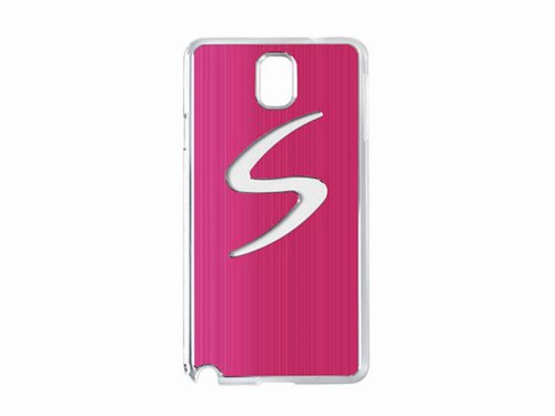 Flash Light Led Color Changing Luxury Fancy Case Skin Cover For Samsung Galaxy Note 3 N9000 Peach