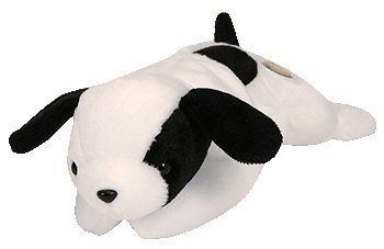 Ty Spot (with a spot) BBOC (Beanie Baby Official Club) Exclusive [Toy] - 1