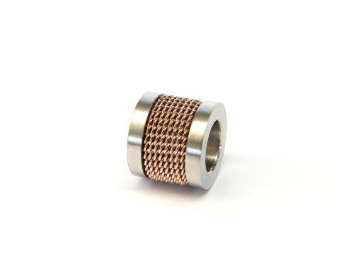 Bruno Banani Unisex Bead Stainless Steel 99/820051