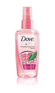 Dove Go Fresh Body Mist – Revive Pome…