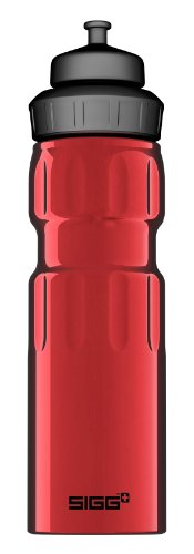 Sigg Trinkflasche WIDE MOUTH SPORTS,