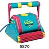 Dolphin Electric Pool Cleaner