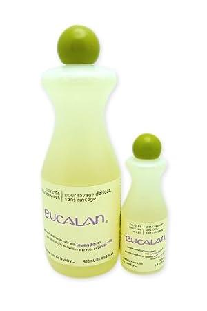 Eucalan No Rinse Delicate Wash - Lavender 3.3 OZ