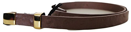 john-lewis-moc-ostrich-leather-belt-in-taupe-size-small