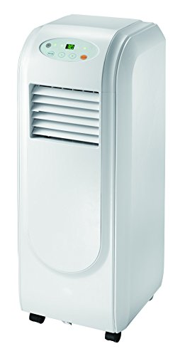 Haier 10,000 Btu Portable Air Conditioner - Cooler - 10000 Btu/h Cooling : DealTrend