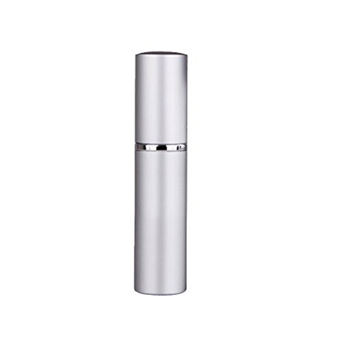 Mini Vides Parfum Vaporisateur Flacon Atomiseur Spray Alliage 6ml