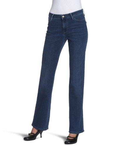 Wrangler Women's Tina You Jeans Blue You 30W x 32L