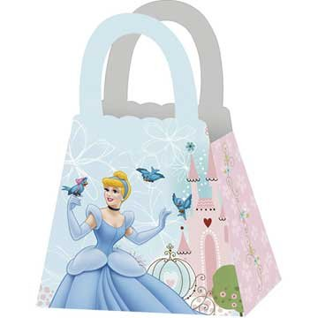 Cinderella Treat Purse 4ct
