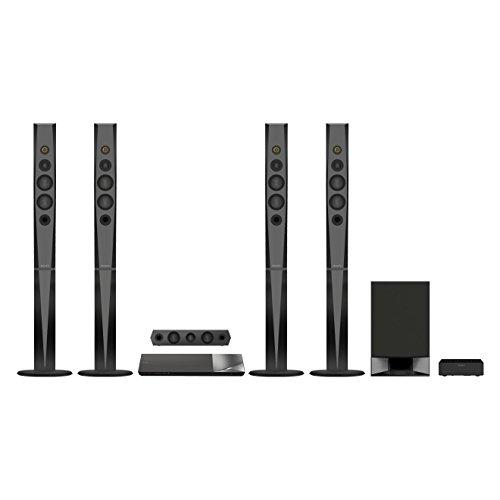 Sony-BDV-N9200W-Home-Audio-System