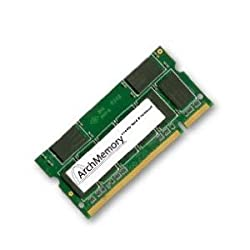 2GB HP Pavilion Notebook DDR2 SODIMM RAM Memory Upgrade by Arch Memory