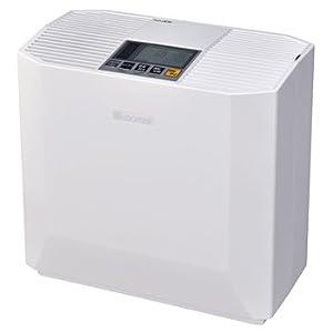 三菱重工 加熱気化式加湿器 クリアホワイト SHK50JR-W