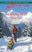Image of His Holiday Heart (The McKaslin Clan: Series 3, Book 8) ( Love Inspired #467)
