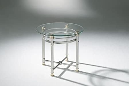 Four House 4251/99 with Glass Coffee Table