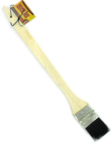 Bbq Brush W/string pack of 48