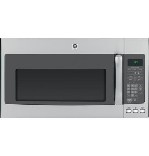 GE Over the Range Sensor Microwave Oven 1.9 Cu. Ft, Stainless Steel JVM7195SFSS (Ge Sensor Microwave Oven Parts compare prices)