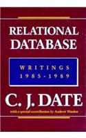 Relational Database Writings 1985-1989