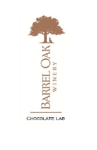 Nv Barrel Oak Winery Chocolate Lab Dessert Wine 375 Ml