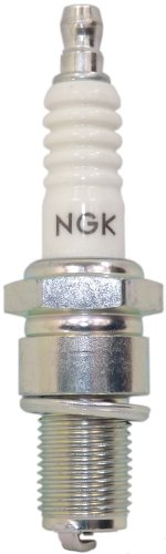 NGK (4548) CR9EK Standard Spark Plug, Pack of 1 primary