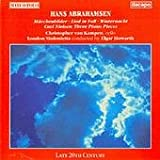 Abrahamsen: Works for Sinfonietta