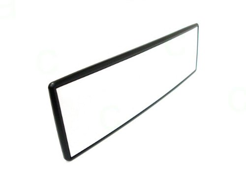 Wide Angle Over Size Rear View Mirror - Xl Large 15 3/4 Inch By 3 1/8 Inch front-522945