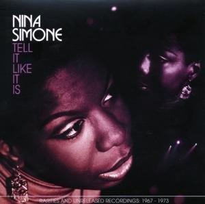 Nina Simone - Tell It Like It Is - Zortam Music