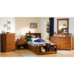 Kids Bedroom Furniture Set - Sand Castle Collection