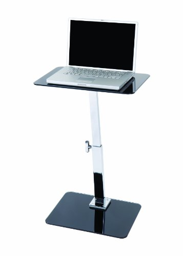 levv-adjustable-laptop-table-black-chrome