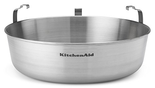 KitchenAid KN2WJ Water-Jacket - Fits Bowl-Lift models KV25G and KP26M1X