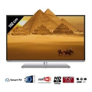 Toshiba 40T5435 TV Ecran LCD 40
