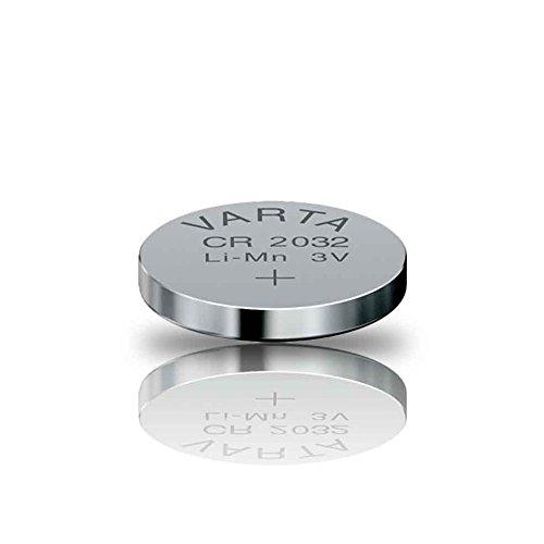 VARTA Pile lithium CR2032 3V VARTA