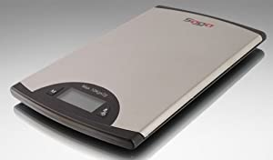 New Electronic 22LB x 0.1oz Or 2g Digital Kitchen Food Diet Weight Postal Scale