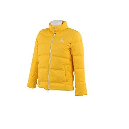 (ルコックスポルティフ)le coq sportif ダウンジャケット QL-580543 JAN JAN L