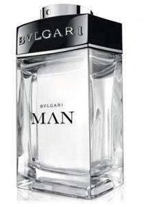 Bvlgari Man POUR HOMME par Bvlgari - 150 ml Eau de Toilette Vaporisateur