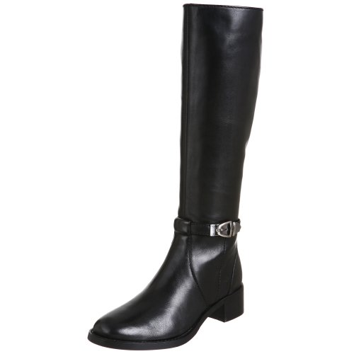 Etienne Aigner Women's Venezia Riding Boot - Free Overnight Shipping & Return Shipping: Endless.com from endless.com